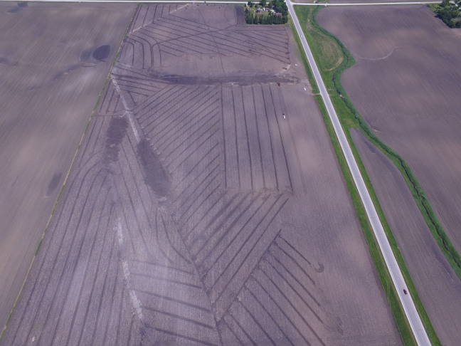 ISU agronomists detail the benefits of updating agricultural drainage infrastructure in new study
