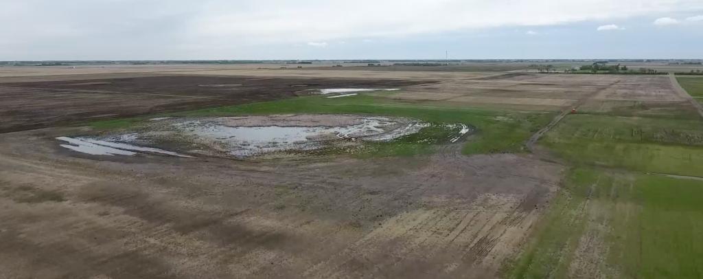 Saskatchewan invests $1 million in agricultural water management research